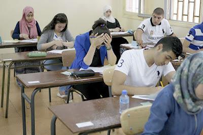 رزنامة اختبارات الفصل الثالث في الجزائر والامتحانات المدرسية والوطنية 2017