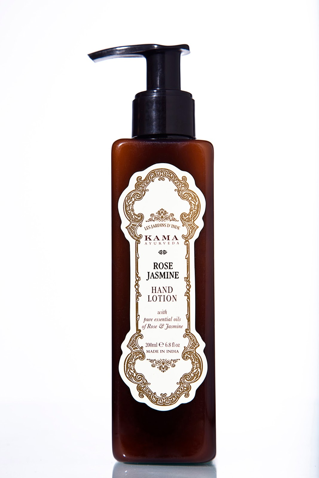 Rose & Jasmine Hand Lotion review price india