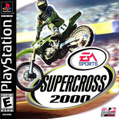 descargar supercross 2000 psx mega