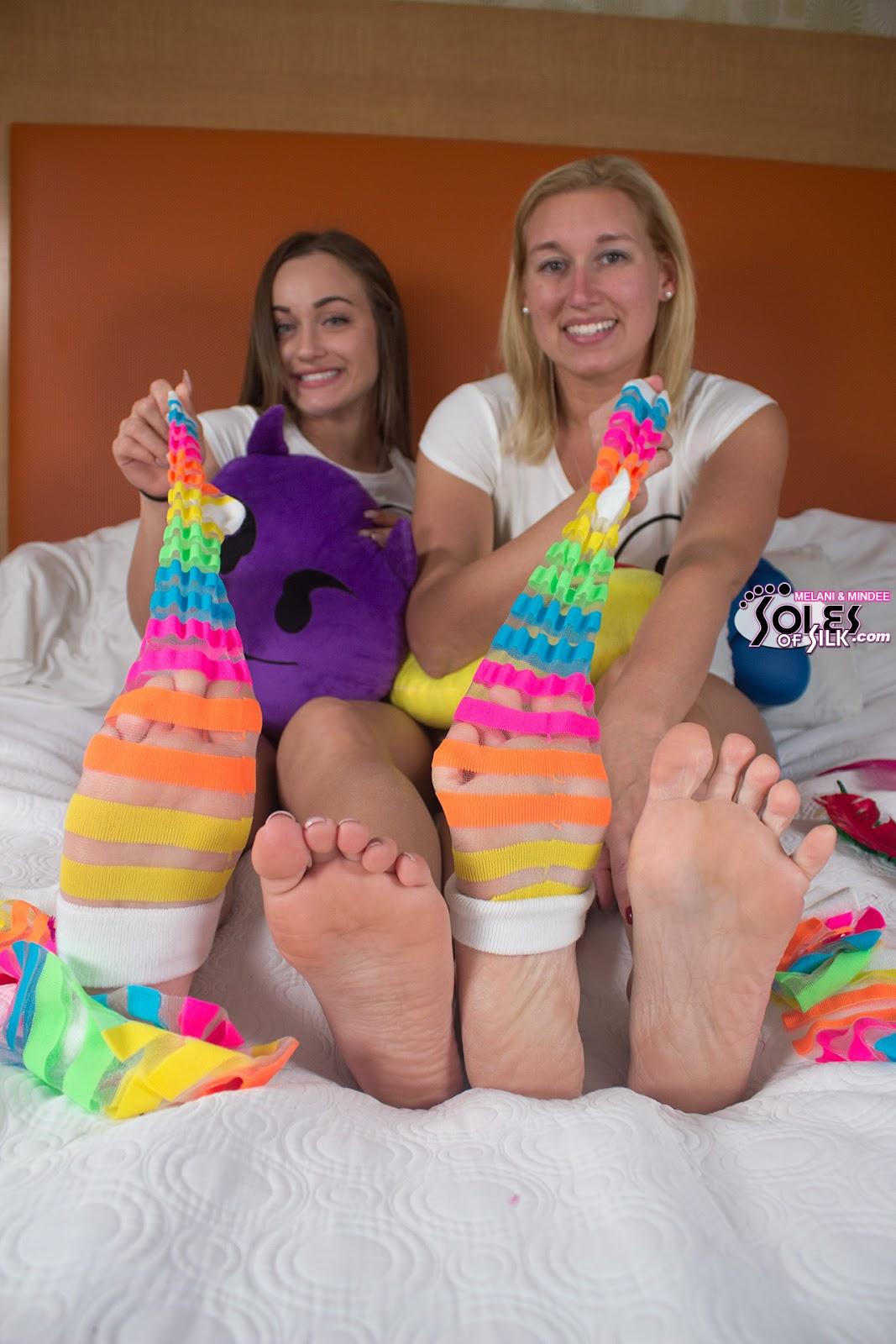 Free Teen Feet Pics