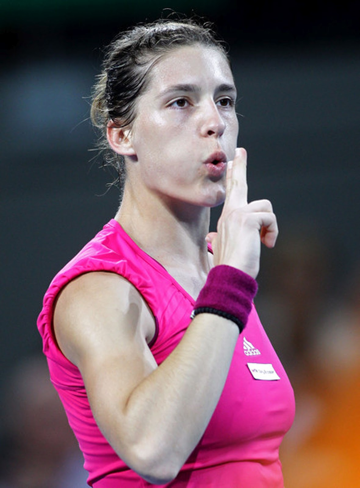 Andrea For Genesis Young Teen Julie: All Popular Sports Players Images: Andrea Petkovic