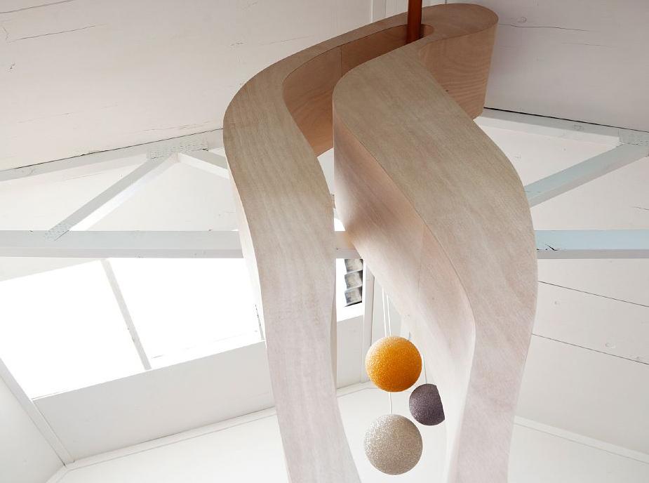 IIIINSPIRED: DECOR _ The Auckland Studio Of Sculptor Gidon