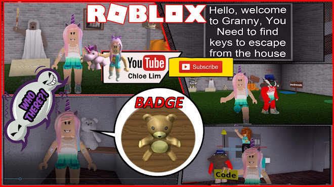 granny roblox multiplayer download