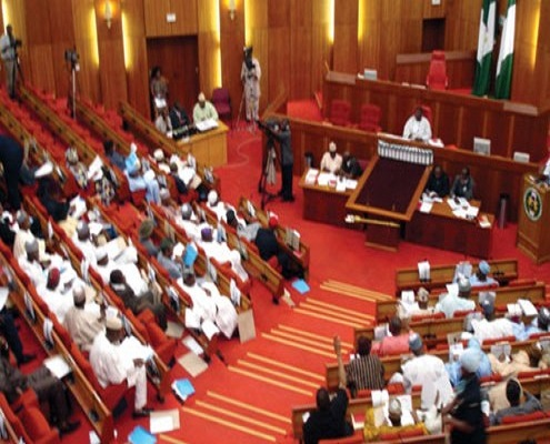 2019: President, Vice-President to take oath of office in National Assembly