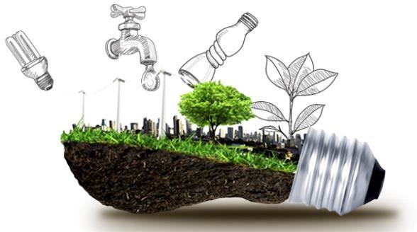 consumo responsable recursos naturales
