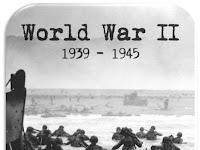 Eropa dalam Perang Dunia II, ( Latar Belakang,Jalannya Perang, dan Akibatnya )