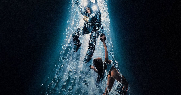 Lido Shuffle: Movie Monthly - Leviathan (1989)