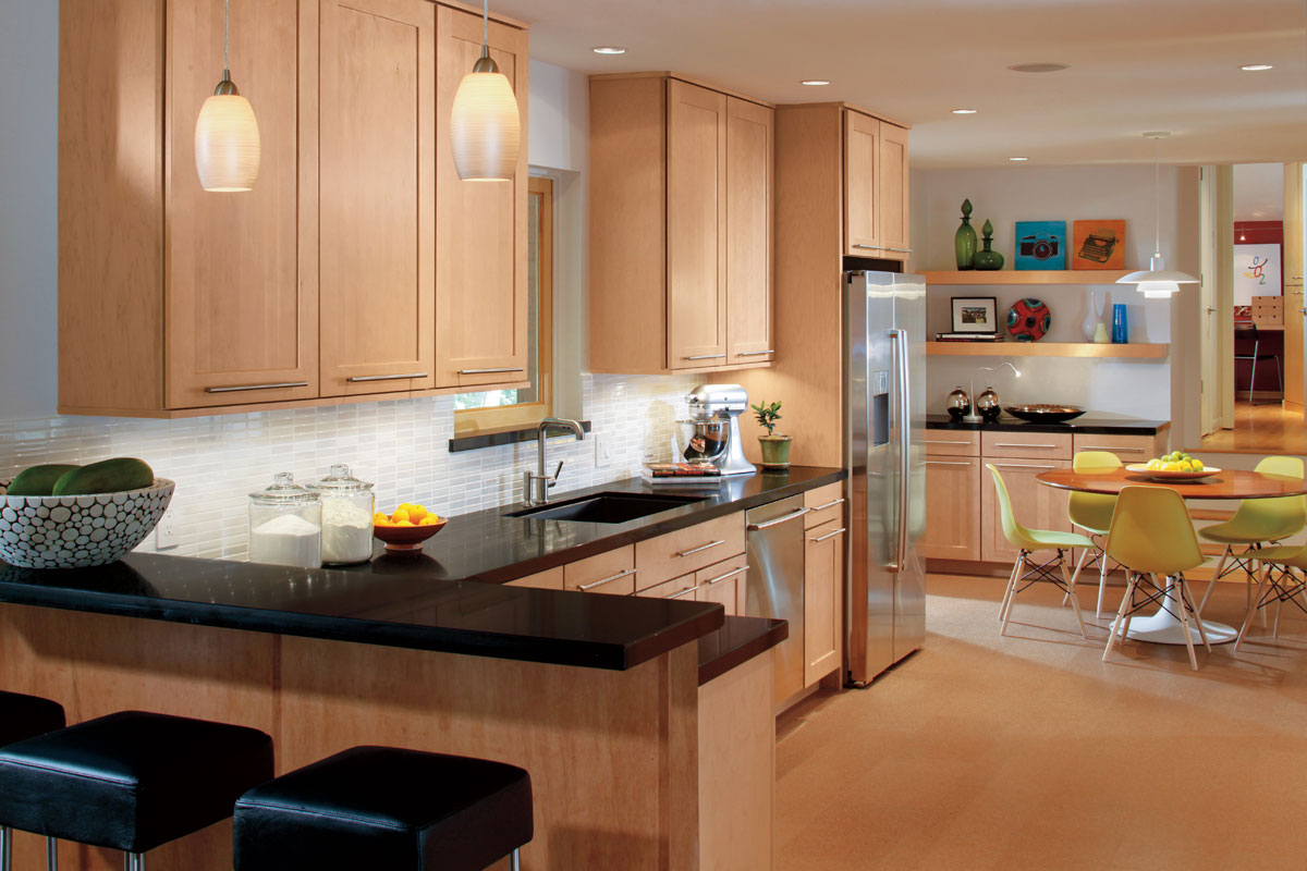 waypoint kitchen cabinets cabinet deals living spaces 650s