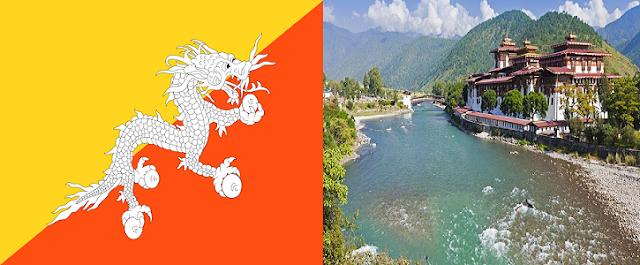 Bhutan Nasıl Bir Ülke? Hakkında 13 İlginç Bilgi