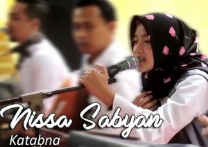 Nissa Sabyan - Katabna Mp3
