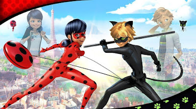 Miraculous: Tales of Ladybug & Cat Noir | Hindi Episode 7 to 9 |  [Disney Channel India] HD