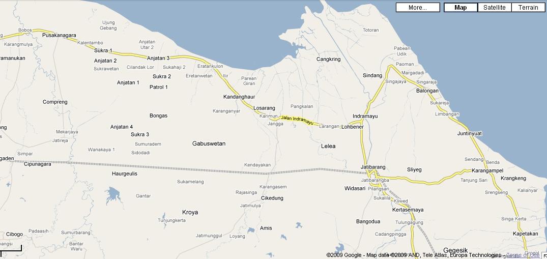 Tentang Software Quran Auto Reciter Software Quran Koran Indramayu Map Semua Tentang Indramayu