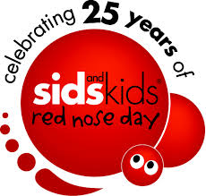 fans of Red Nose Day