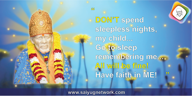 Requesting Prayers For My Job - Anonymous Sai Devotee