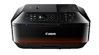 Canon Pixma  MX726 Driver Download - Mac, Windows, Linuxoad