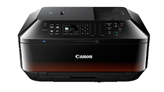 Canon Pixma  MX726 Driver Download