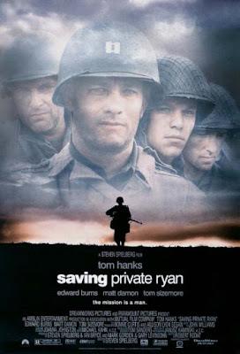Sinopsis Saving Private Ryan (1998)