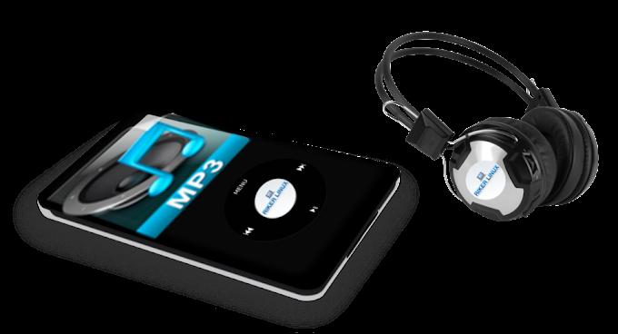 ACABARAM AS COMPLICAÇÕES LEGAIS QUANTO AO FORMATO MP3
