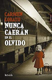 Nunca caeran en el olvido- Carmen Lobato