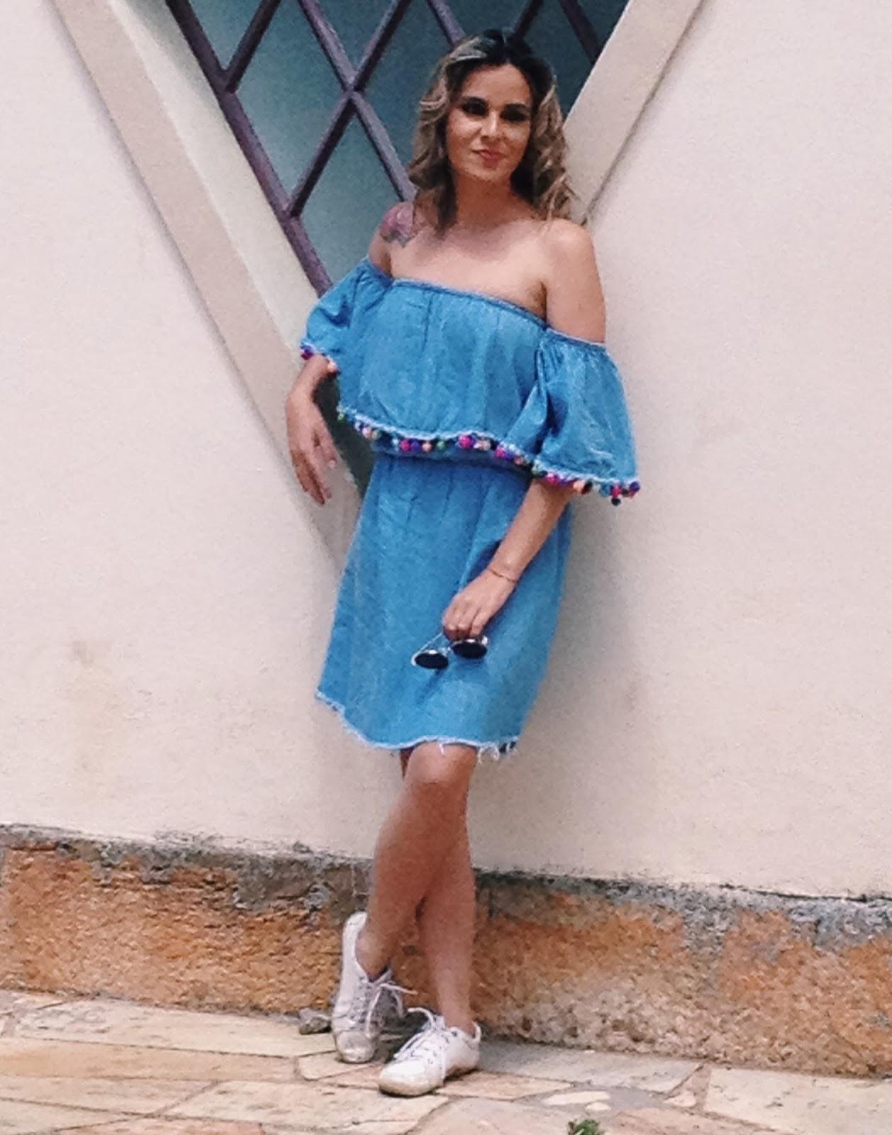Agora você pode escolher a peça que mais combina com você e curtir o verão  com looks super fashions. c6ac2a6549e6