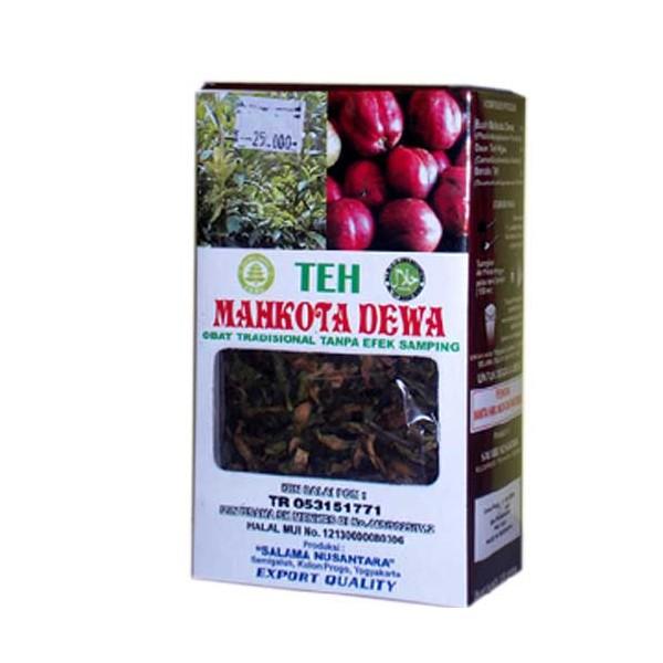 Herbal Alami Penyakit Kanker