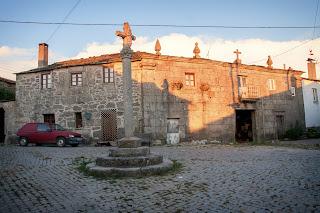 Pinheiro Velho portugal