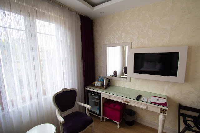 Albinas hotel Istanbul