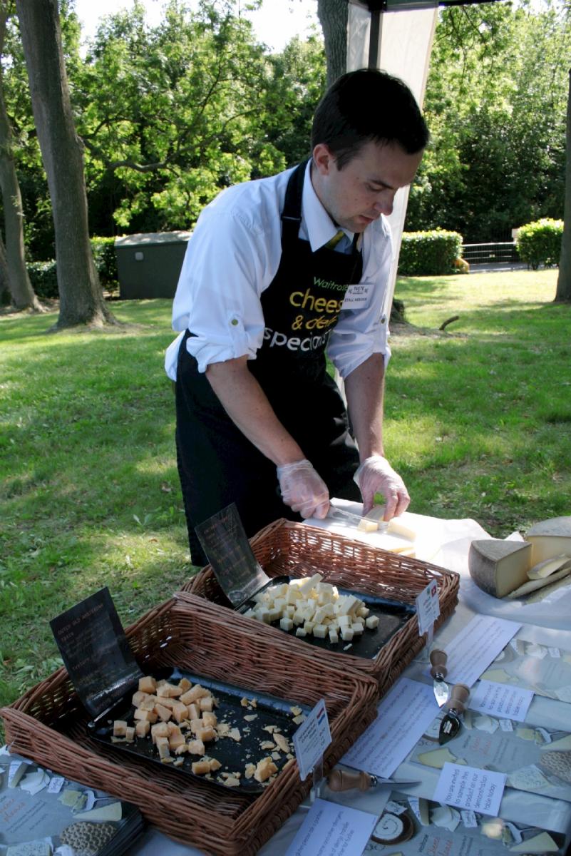 Heston S Great British Food Season  Episode