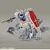 Gundam Base Limited Debris Parts Set - Release Info