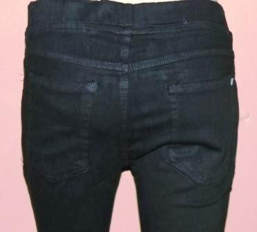 Legging Jeans Perempuan