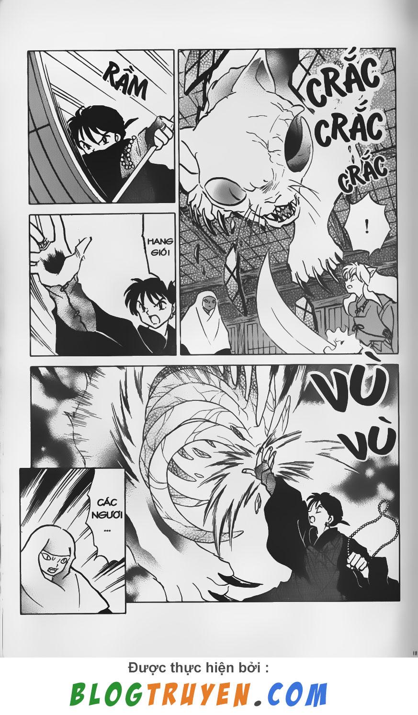 Inuyasha vol 40.7 trang 10