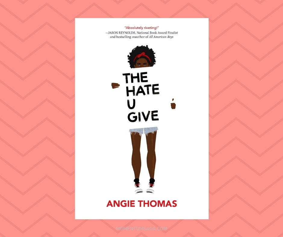Resenha: The Hate U Give, de Angie Thomas