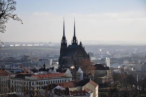 Výlet do Brna - tour po kavárnách