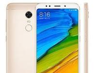 6 Cara Remove FRP Pada Xiaomi Redmi Note 5