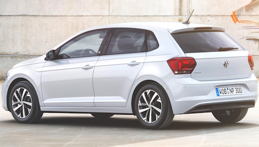 2019 Volkswagen Polo Rumors