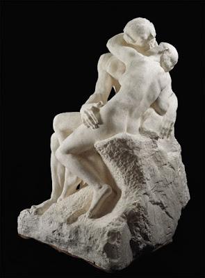 Un dermatólogo en el museo: La enfermedad del beso puede producir ...