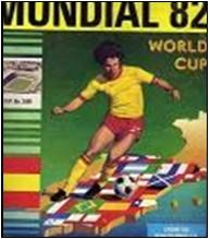 Album spagna 82 versione venezuelana