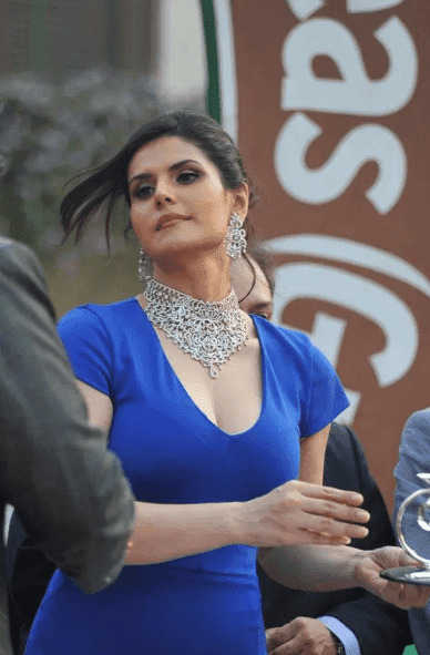 zareen khan hd photos