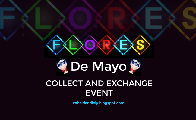 Flores De Mayo Collect and Exchange Event Cabal Online