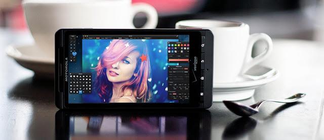 Aplikasi Edit Foto Gratis Terbaik untuk Android dan iOS ( Part 3 )