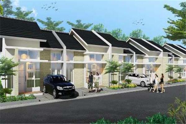 Tria Adara Residence