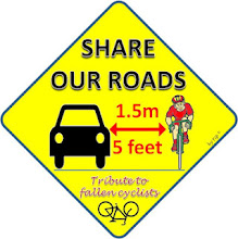 Share Our Road