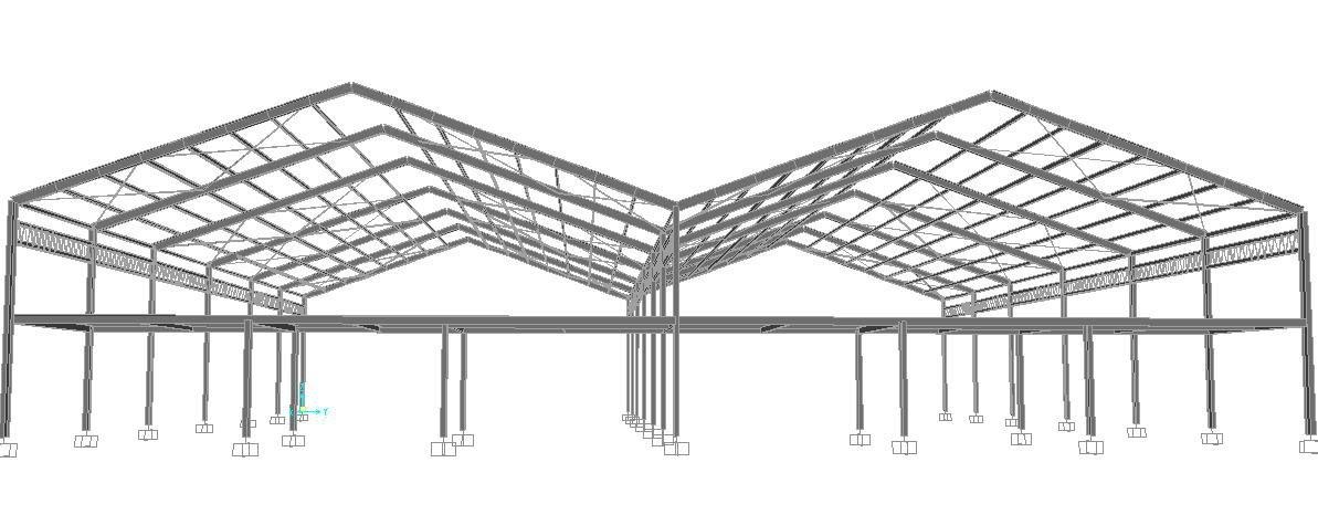 Image Result For Desain Rangka Rumah