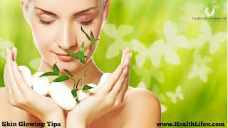 चहरे पर तुरंत निखार के लिए सब्जियां। tips for glow skin quickly, chehre ke nikhar kaise laye,skin whitening tips in hindi.