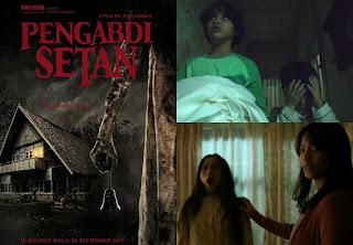 Review Film Pengabdi Setan (2017)