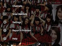 BBM MOD JKT48 3.2.0.6 Tanpa Iklan New Feature
