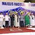 Sepi Pemberitaan, Beginilah Penampakan Peringatan Isra' Mi'raj yang Dihadiri Anies Baswedan