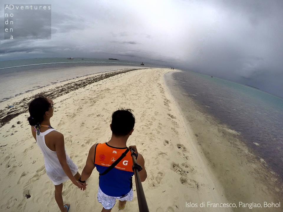 Islas di Francesco, Panglao, Bohol