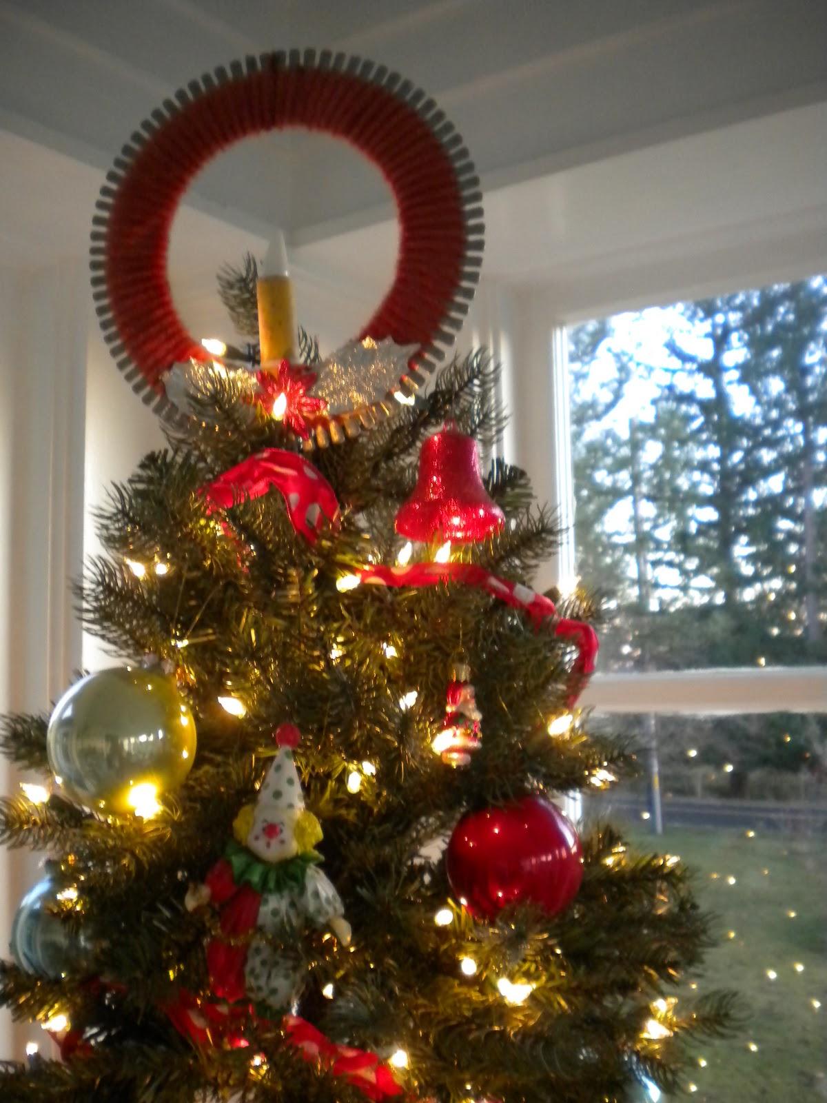 Red Gate Farm Rockin Around The Christmas Tree