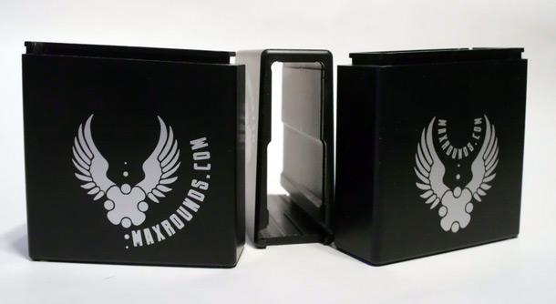 f1f97245ef Τα BasePad Επέκτασης 4 Φυσιγγίων για Saiga 12   Molot VEPR 12 Είναι Έτοιμα  Προς Πώληση στο eShop!